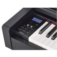 Yamaha CLP 635 BLACK Pianoforte Digitale - SPEDITO GRATIS