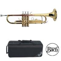Tromba Bach TR 655 in Sib  - SPEDITA GRATIS