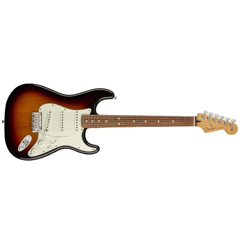 Fender Stratocaster Player PF 3TS Chitarra Elettrica