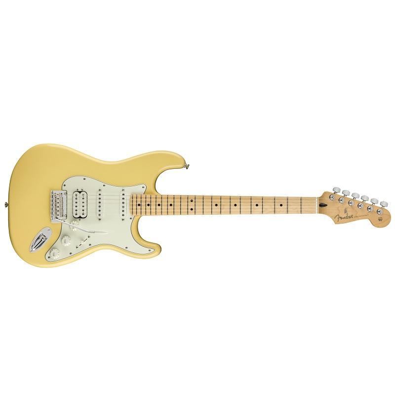 Fender Stratocaster Player HSS MN BCR Chitarra Elettrica