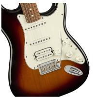 Fender Stratocaster Player HSS PF 3TS Chitarra Elettrica_3