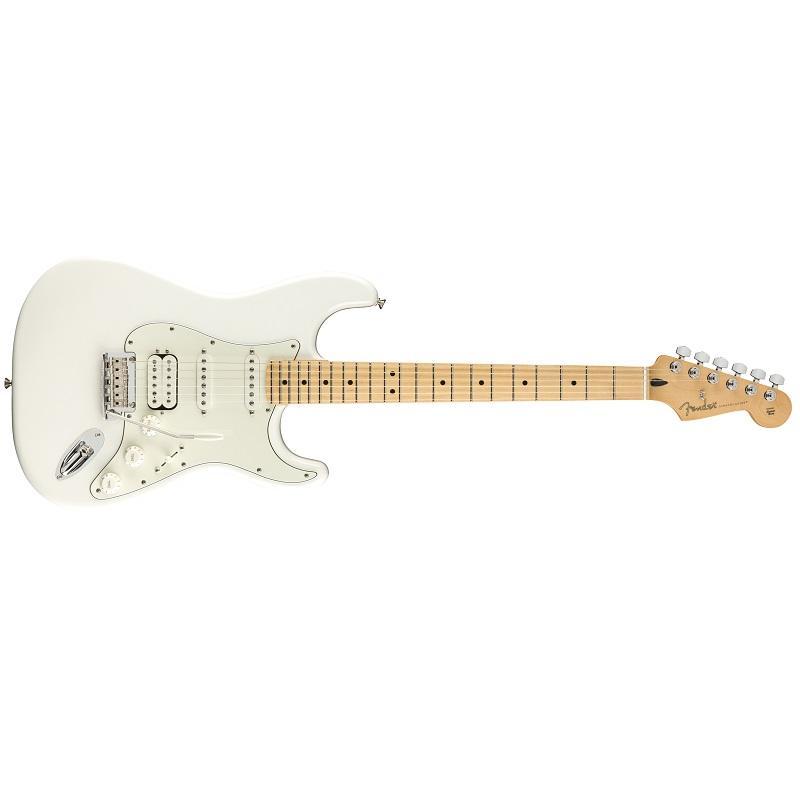 Fender Stratocaster Player HSS MN PWT Chitarra Elettrica