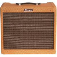 Fender Blues Junior Lacquered Tweed LTD Amplificatore Valvolare per chitarra elettrica
