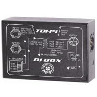 Topp Pro DI BOX Passiva TP TDIP1