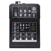 Topp Pro Mixer TP MX5V2