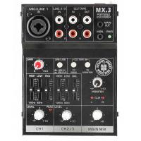 Topp Pro Mixer TP MX3