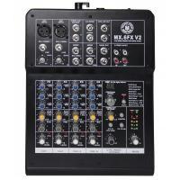 Topp Pro Mixer TP MX6FXV2