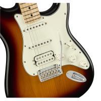 Fender Stratocaster Player HSS MN 3TS Chitarra Elettrica_3