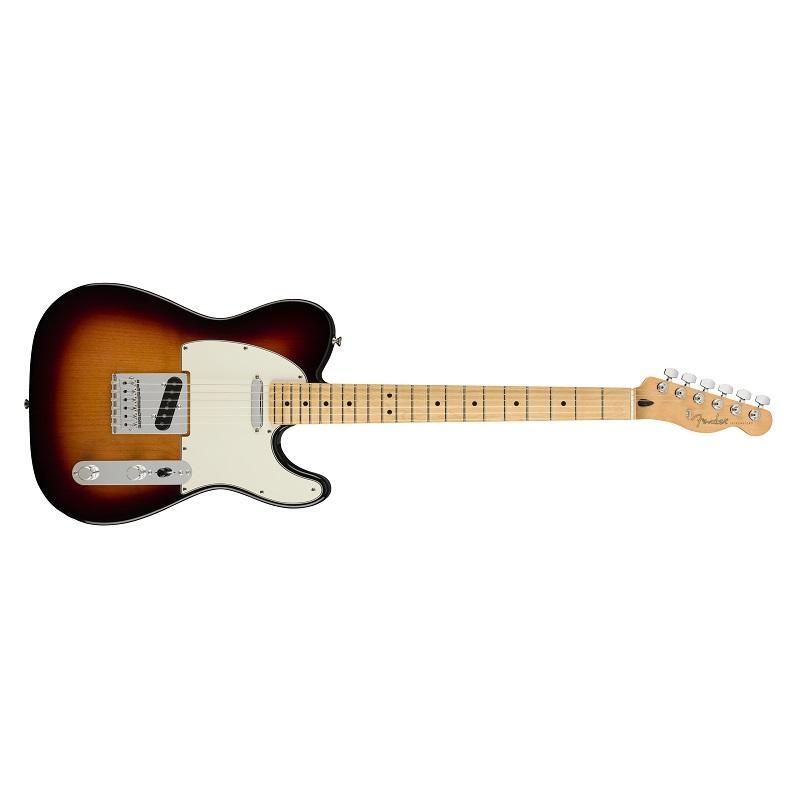 Fender Telecaster Player MN 3TS Chitarra Elettrica