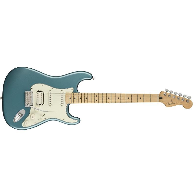 Fender Stratocaster Player HSS MN TPL Chitarra Elettrica