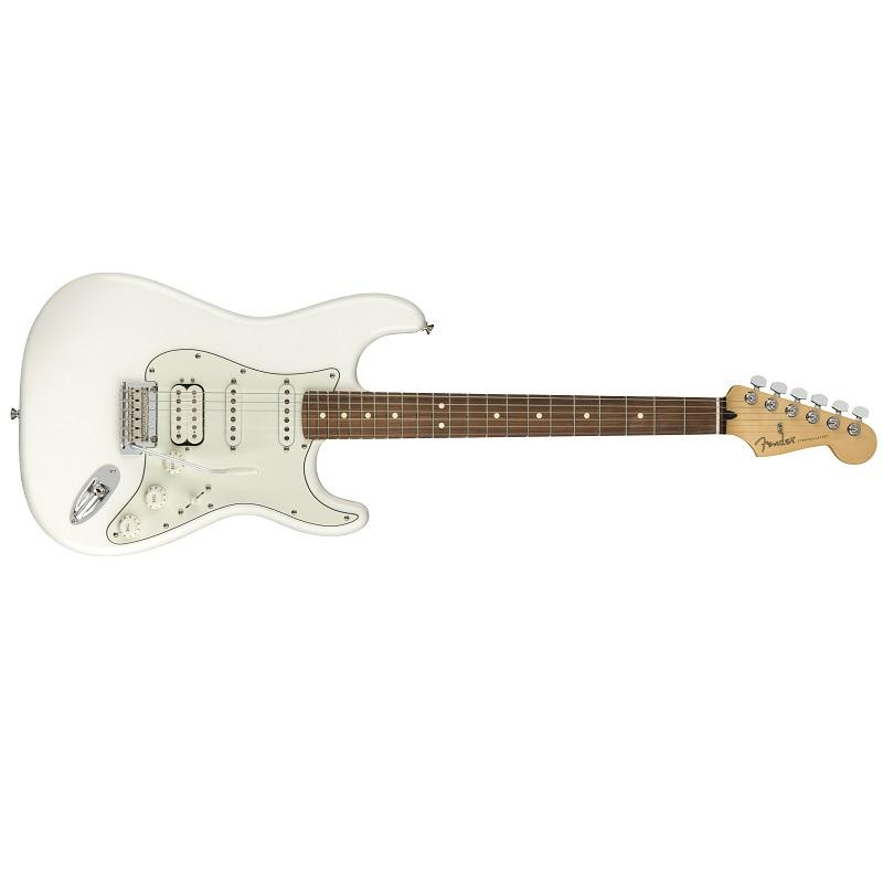 Fender Stratocaster Player HSS PF PWT Chitarra Elettrica