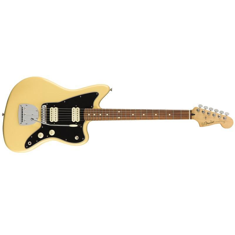 Fender Jazzmaster Player PF BCR Chitarra Elettrica
