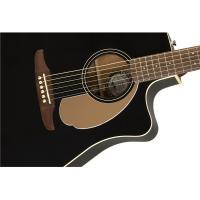 Fender Redondo Player Jetty Black WN Chitarra Acustica Elettrificata_3