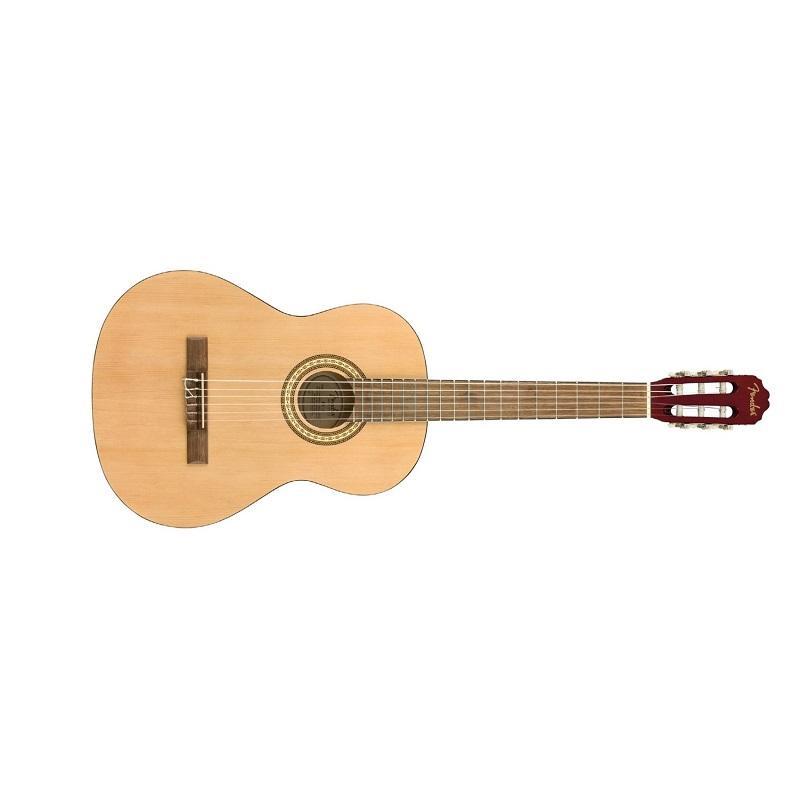 Fender FC-1 Chitarra Classica