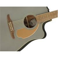 Fender Redondo Player Slate Satin WN Chitarra Acustica Elettrificata_3