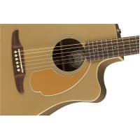 Fender Redondo Player Bronze Satin WN Chitarra Acustica Elettrificata_3