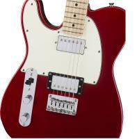 Fender Squier Contemporary Tele HH LH MN DMR Chitarra Elettrica Mancina_3