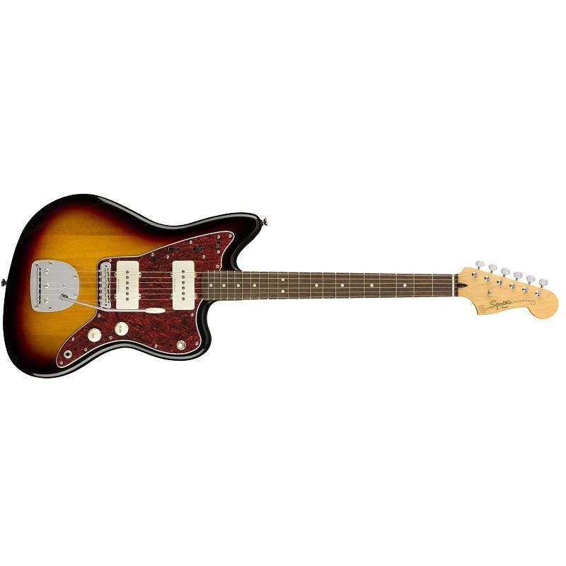 Fender Squier Jazzmaster Vintage Modified 3TS Chitarra Elettrica