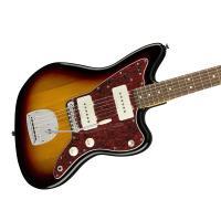 Fender Squier Jazzmaster Vintage Modified 3TS Chitarra Elettrica_3