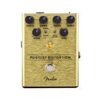 Pedale Fender Pugilist Distortion per chitarra