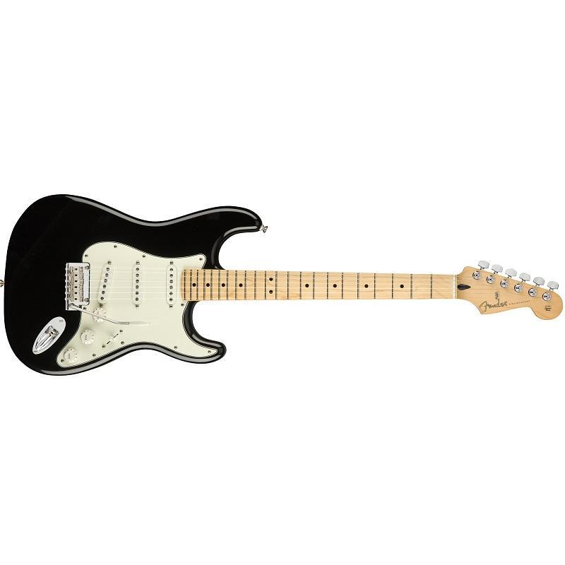 Fender Stratocaster Player MN Blk Chitarra Elettrica