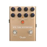 Pedale Fender MTG Tube Distortion per chitarra