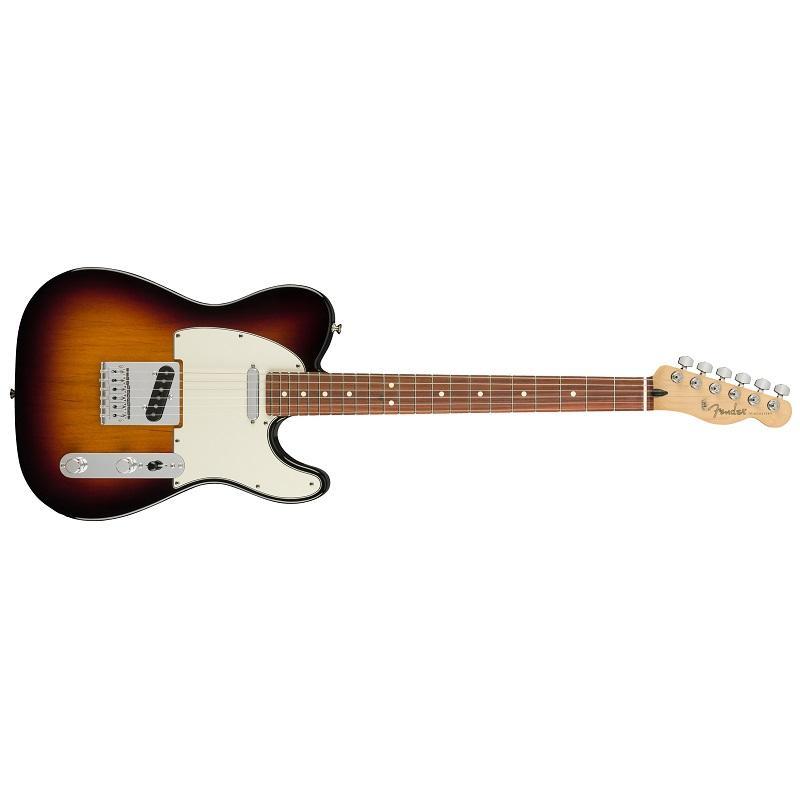 Fender Telecaster Player PF 3TS Chitarra Elettrica