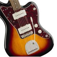 Fender Squier Jazzmaster Classic Vibe 60s LRL 3TS Chitarra Elettrica_3