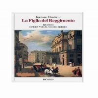 La Figlia del Reggimento - Donizetti Gaetano