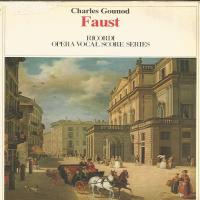 Faust - Gounod Charles