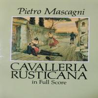 Cavalleria Rusticana - Mascagni Pietro