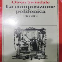 La Composizione Polifonica - Swindale Owen