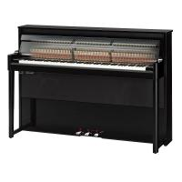 Yamaha NU-1X Avant Grand Hybrid Pianoforte Digitale