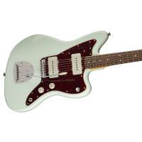 Fender Squier Jazzmaster Classic Vibe 60s LRL SNB Chitarra Elettrica_3