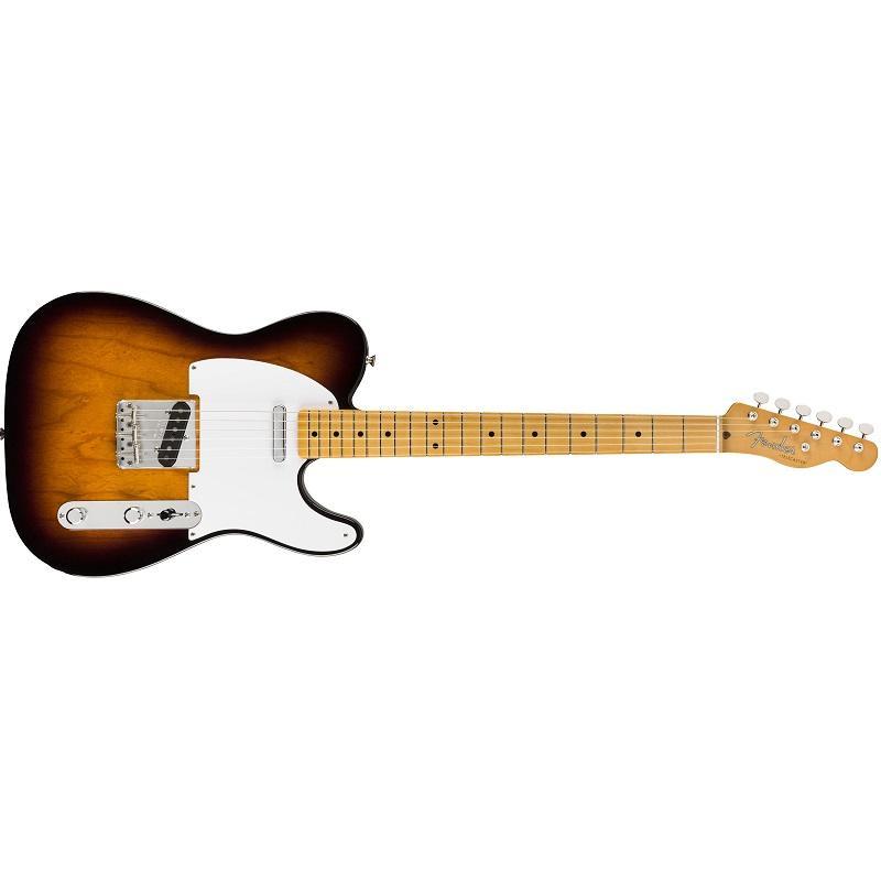 Fender Telecaster Vintera 50s MN 2TS Chitarra Elettrica