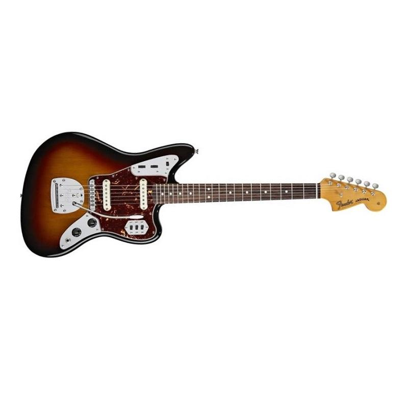 Fender Classic Player Jaguar Special 3TS Chitarra Elettrica