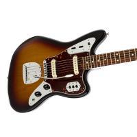 Fender Classic Player Jaguar Special 3TS Chitarra Elettrica_2