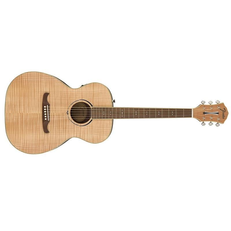 Fender FA-235E Concert Nat Chitarra Acustica Elettrificata