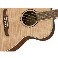 Fender FA-235E Concert Nat Chitarra Acustica Elettrificata_3
