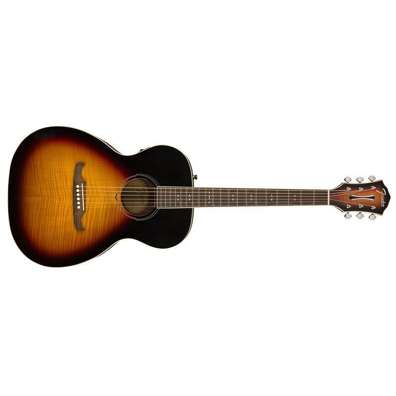 Fender FA-235E Concert 3T Sunburst Chitarra Acustica Elettrificata