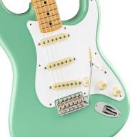 Fender Stratocaster Vintera 50s MN SFMG Chitarra Elettrica_3
