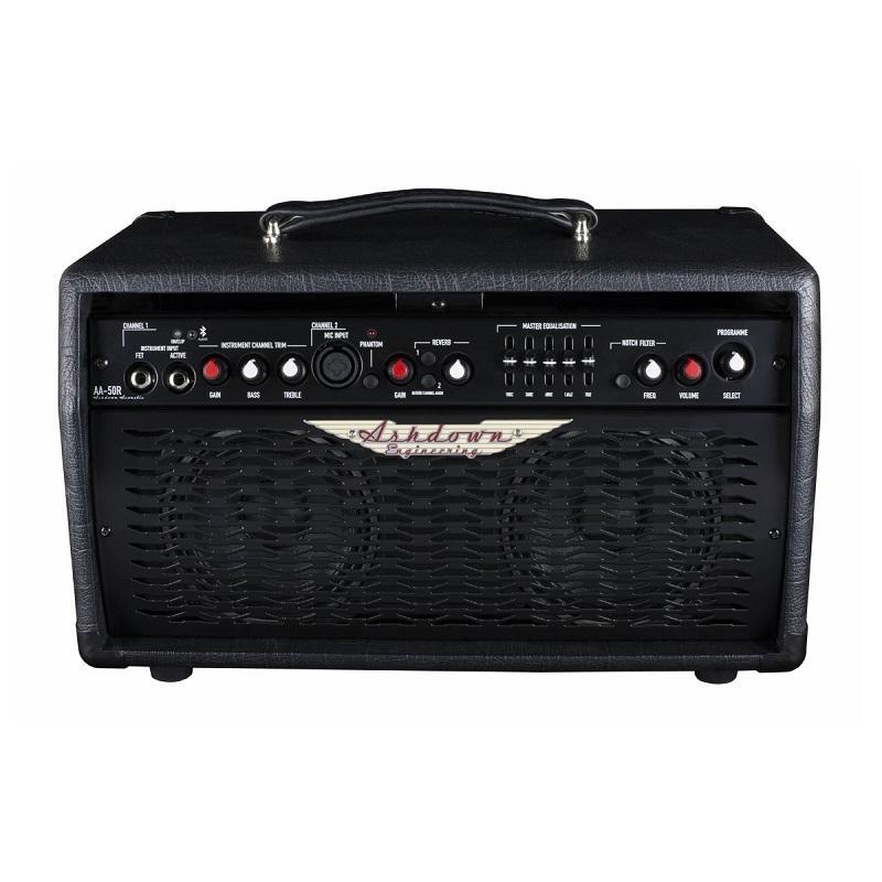 Ashdown AA-50-R Amplificatore per chitarra acustica