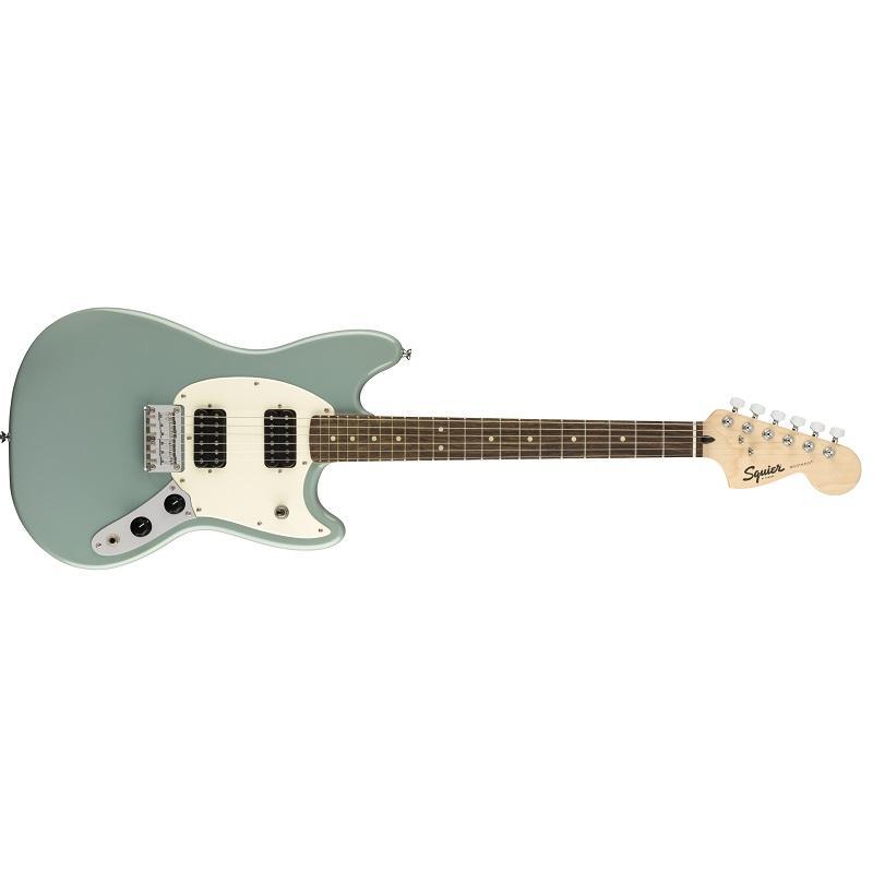 Fender Squier Bullet Mustang HH LRL SNG Chitarra Elettrica