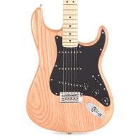 Fender Stratocaster LTD American Performer MN Ash Nat MADE IN USA Chitarra Elettrica_3