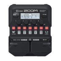 Zoom G1 FOUR Pedale multieffetto per chitarra elettrica
