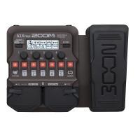 Zoom A1X FOUR Pedale multieffetto per chitarra acustica