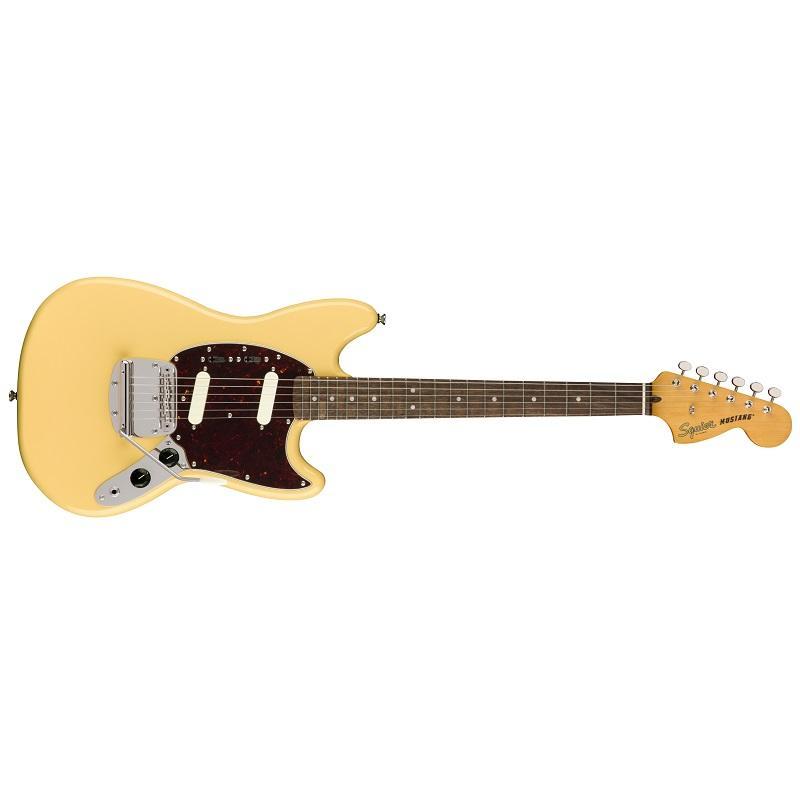 Fender Squier Mustang Classic Vibe 60s LRL VWT Chitarra Elettrica