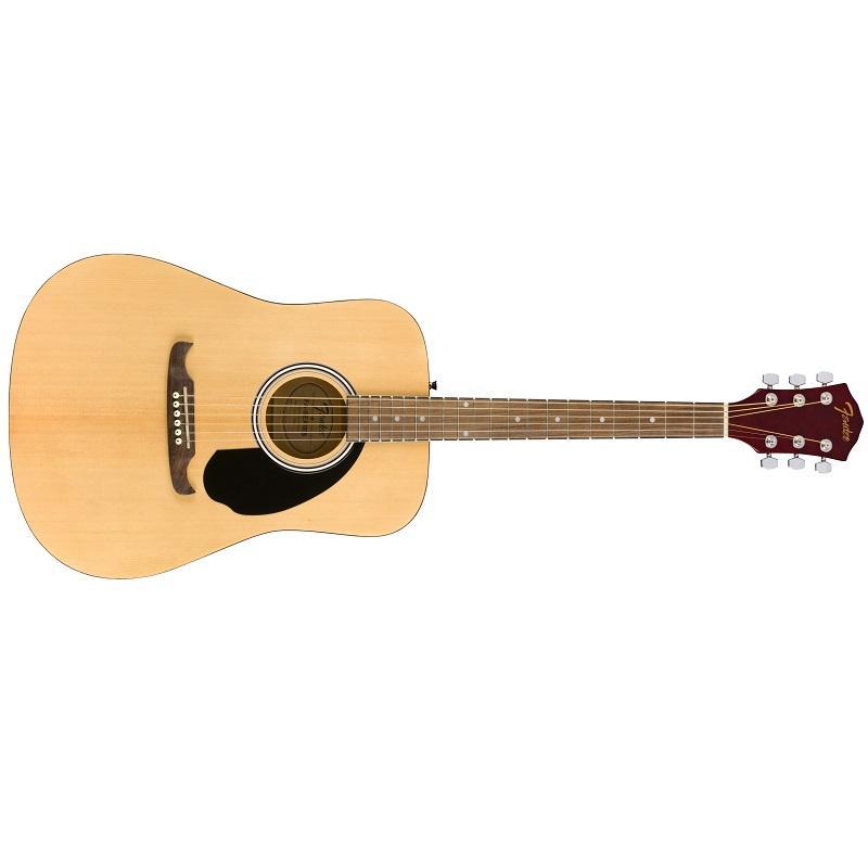 Fender FA-125 NAT Chitarra Acustica