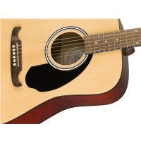 Fender FA-125 NAT Chitarra Acustica_3