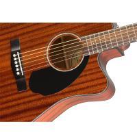 Fender CD 60SCE All Mahogany Chitarra Acustica Elettrificata_3